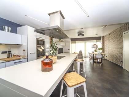 105m² Penthouse for sale in Vilanova i la Geltrú, Barcelona
