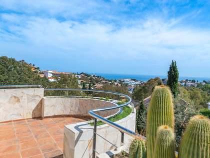 318m² House / Villa for sale in East Málaga, Málaga