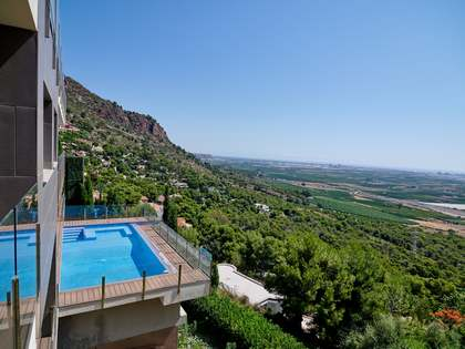 591m² Hus/Villa till salu i Monte Picayo, Valencia
