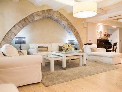 342m² Wohnung mit 50m² terrasse zum Verkauf in La Xerea