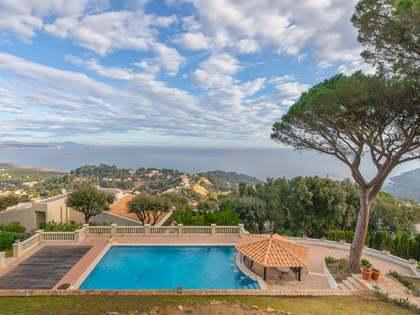 Maison / Villa de 527m² a vendre à Sa Riera / Sa Tuna