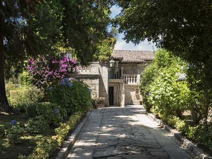在 Pontevedra, Galicia 650m² 出售 乡间别墅
