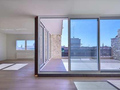 ático de 158m² con 20m² terraza en alquiler en Sant Francesc