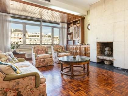 171m² Wohnung mit 14m² terrasse zum Verkauf in Turó Park