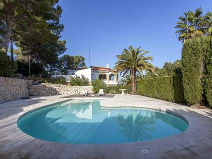 310 m² house for sale in Denia, Costa Blanca
