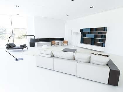 Huis / Villa van 800m² te koop in La Moraleja, Madrid