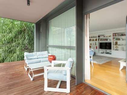 Appartamento di 131m² con 16m² terrazza in vendita a Sant Gervasi - La Bonanova