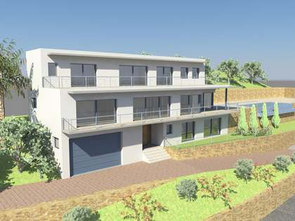 451m² house with 115m² terrace for sale in Aiguablava