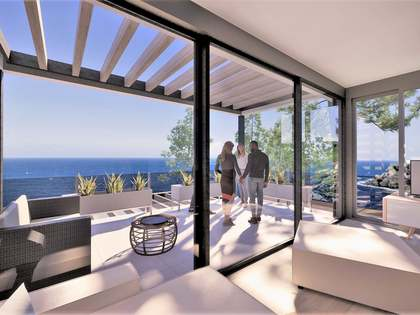 109m² Apartment with 38m² terrace for sale in Torredembarra