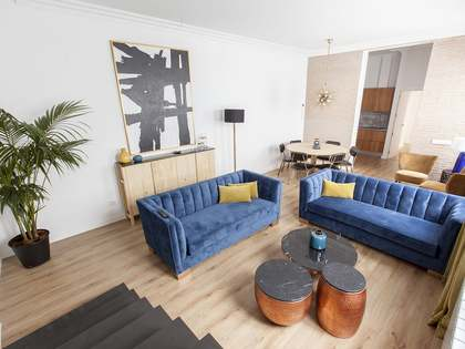112m² apartment for sale in Madrid, Spain