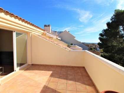 148m² Apartment for sale in Jávea, Costa Blanca