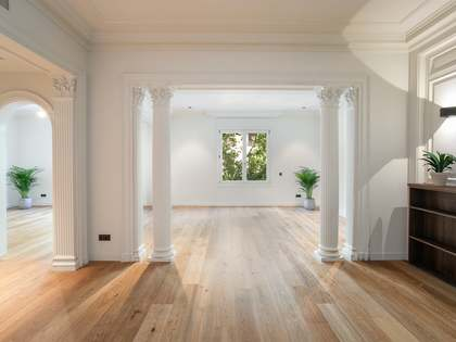 262m² Apartment for sale in Sant Gervasi - La Bonanova