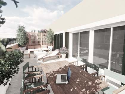 Appartement van 84m² te koop met 32m² terras in Maó
