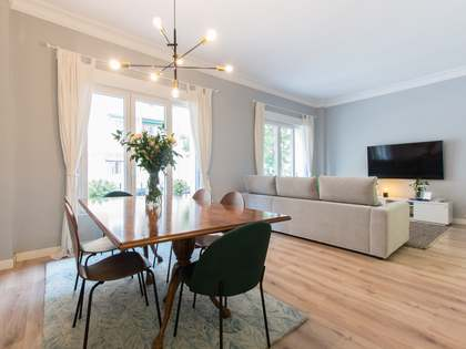 128m² Apartment for sale in Retiro, Madrid