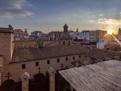 Penthouse van 423m² te koop met 60m² terras in Sant Francesc