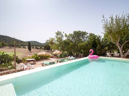 442m² House / Villa for sale in Santa Eulalia, Ibiza