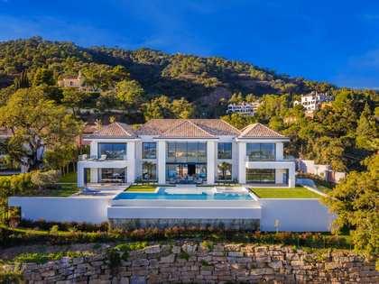 900m² House / Villa for sale in Benahavís, Costa del Sol
