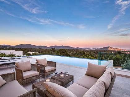 673m² House / Villa for sale in San José, Ibiza