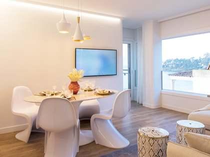 90m² Wohnung zum Verkauf in Pontevedra, Galicia