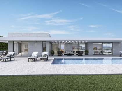 Maison / Villa de 169m² a vendre à Jávea, Costa Blanca