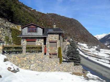 3-bedroom house for sale in Andorra. Arans. Ordino Valley