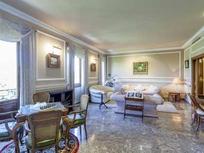 Квартира 271m² на продажу в Гран Виа, Валенсия