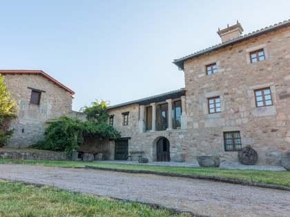 在 Orense, Galicia 750m² 出售 豪宅/别墅