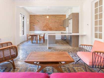Piso de 98m² en venta en Eixample Derecho, Barcelona