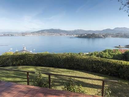Maison / Villa de 420m² a vendre à Pontevedra, Galicia