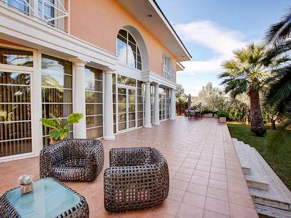 586 m² villa for sale in Denia, Costa Blanca