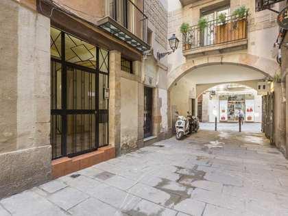 Apartamento de 116 m² en venta en El Born, Barcelona