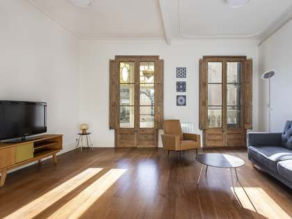 Appartamento di 160m² in affitto a Gràcia, Barcellona