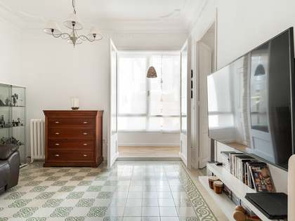 Apartmento de 123m² à venda em Eixample Left, Barcelona