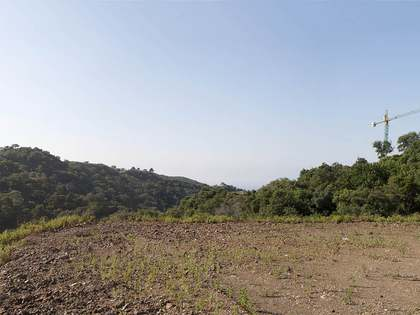 5,531m² Plot for sale in La Zagaleta, Costa del Sol