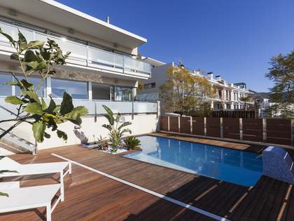 450 m² villa for sale in Sitges Town