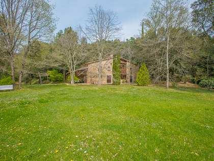 258 m² masia for sale near Canet d'Adri, Girona