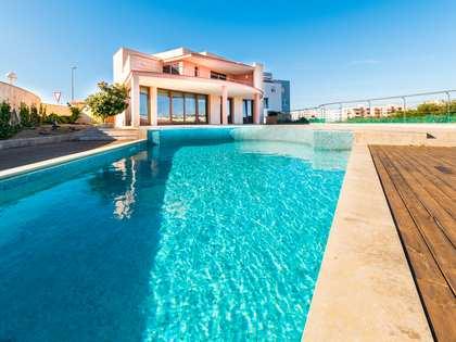 346m² Hus/Villa till salu i Maó, Menorca