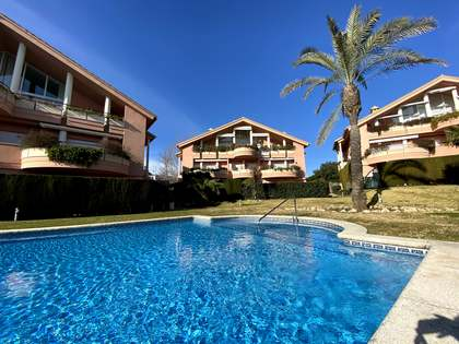 Penthouse for sale in Platja d'Aro, Costa Brava