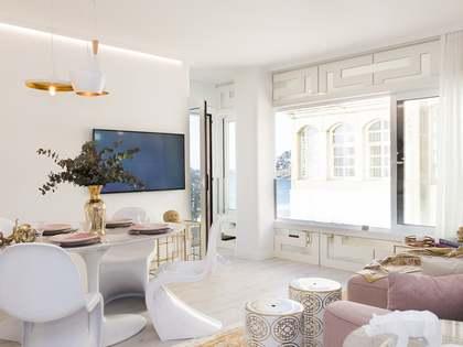90m² Lägenhet till salu i Pontevedra, Galicia