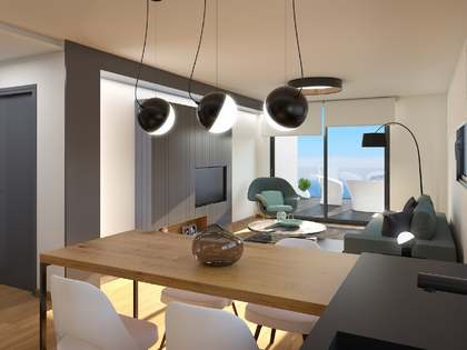 177m² Apartment with 59m² terrace for sale in Alicante ciudad