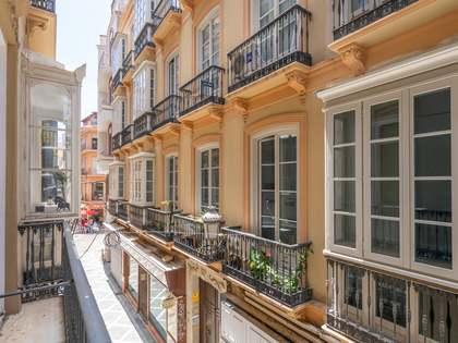Pis de 107m² en venda a Centro / Malagueta, Màlaga