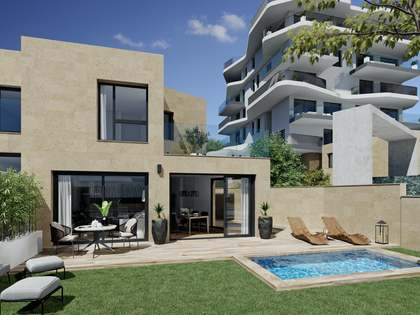 131m² House / Villa with 29m² garden for sale in El Campello