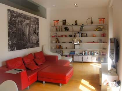 Appartement van 120m² te huur in Sant Francesc, Valencia