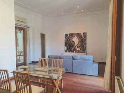 Appartement van 225m² te huur in La Seu, Valencia