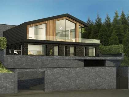 893m² Haus / Villa mit 385m² garten zum Verkauf in La Massana