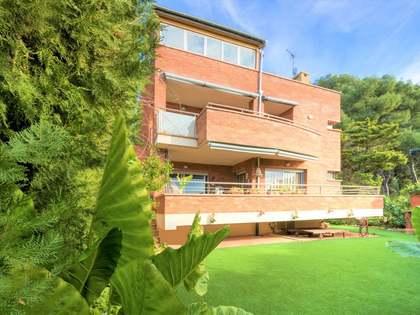 434m² Haus / Villa mit 402m² garten zum Verkauf in Urb. de Llevant