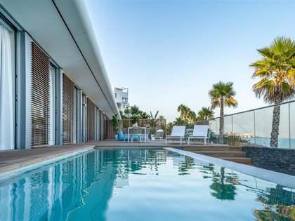Casa / Vil·la de 461m² en venda a Estepona, Costa del Sol