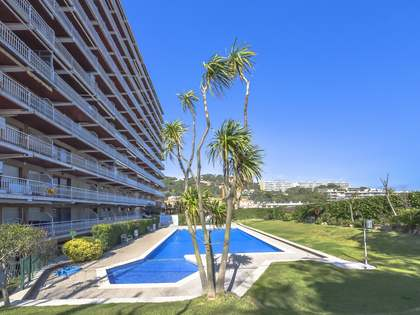 123m² Apartment for sale in S'Agaró, Costa Brava