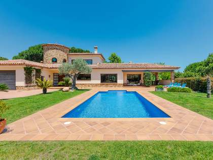 364m² Villa for sale in Playa de Aro, Costa Brava