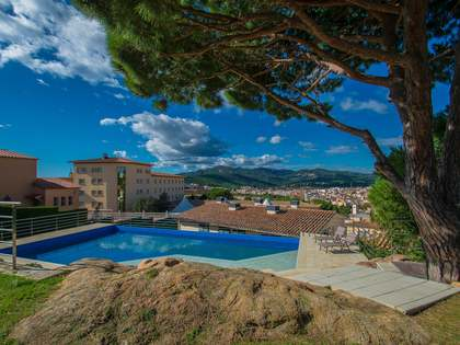 Maison / Villa de 163m² a vendre à Sant Feliu de Guíxols - Punta Brava avec 36m² de jardin